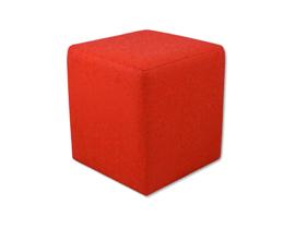 Puff Vermelho