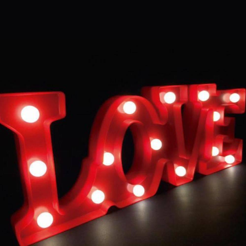 Love de Led
