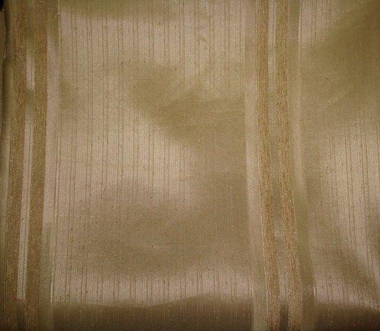 Toalha de Banquete Marfim Seda Rustica