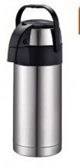 Garrafa Térmica Inox 2,5 Litros Unicasa