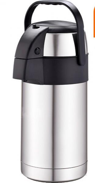 Garrafa Térmica Inox 3,0 Litros Unicasa