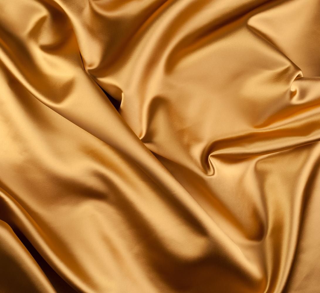 Toalha de Banquete Dourada
