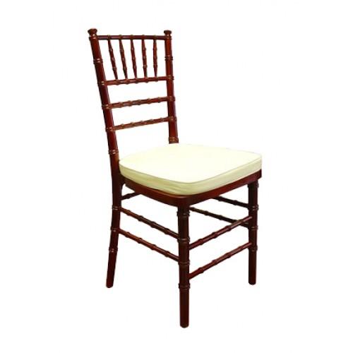 Cadeira Tiffany Rustica