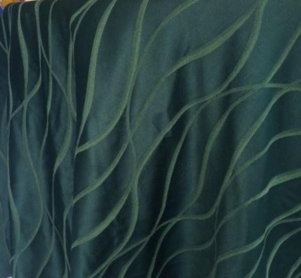 Guardanapo Verde Musgo Listrado