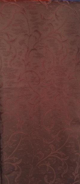 Toalha Quadrada Chocolate - Marrom