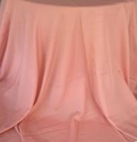 Toalha de Banquete Rosa Seco