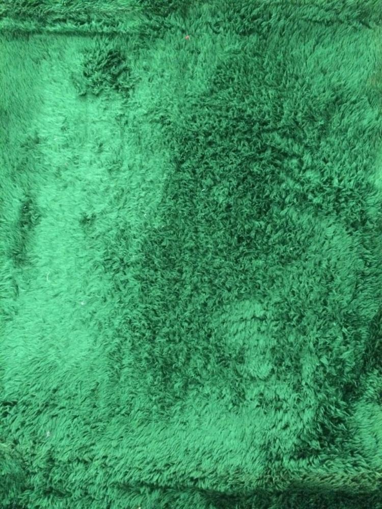 Tapete Verde Bandeira G