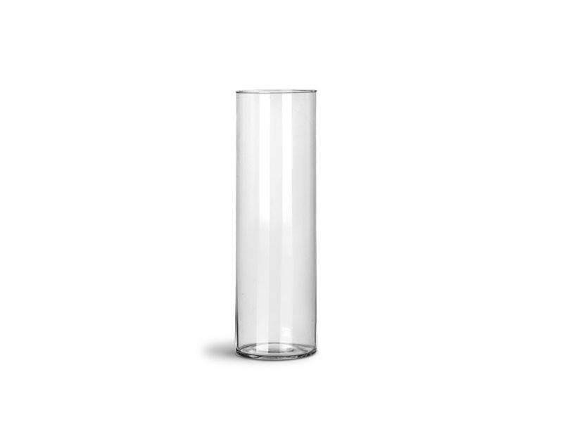 Tubo de Vidro Alto