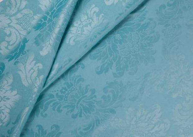 Toalha de Banquete Azul Tiffany