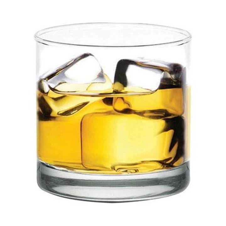 Copo de Whisky Manhattan