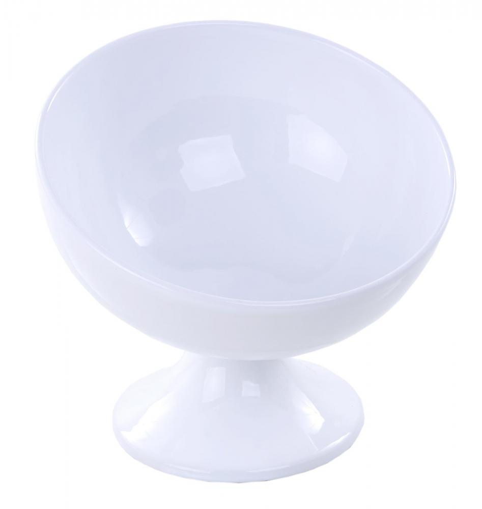 Taça Tropical de Porcelana Grande