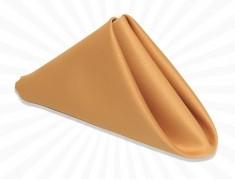 Guardanapo Dourado/Ocre
