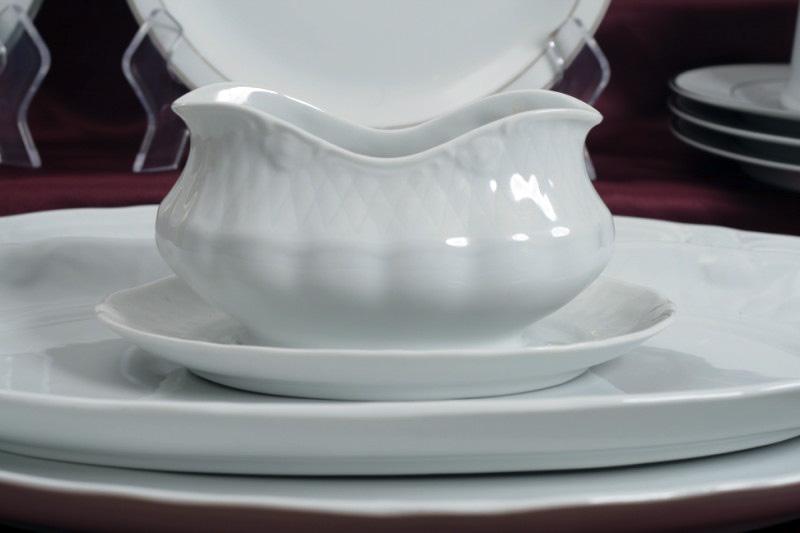 Molheira de Porcelana Lady Diana - Germer
