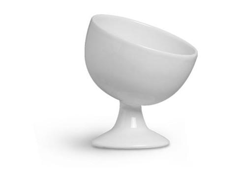 Taça Tropical de Porcelana Pequena