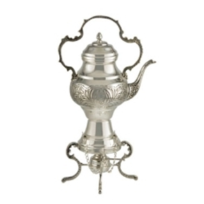 Samovar Decorado