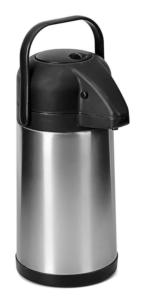 Garrafa Térmica Inox 2,5 Litros