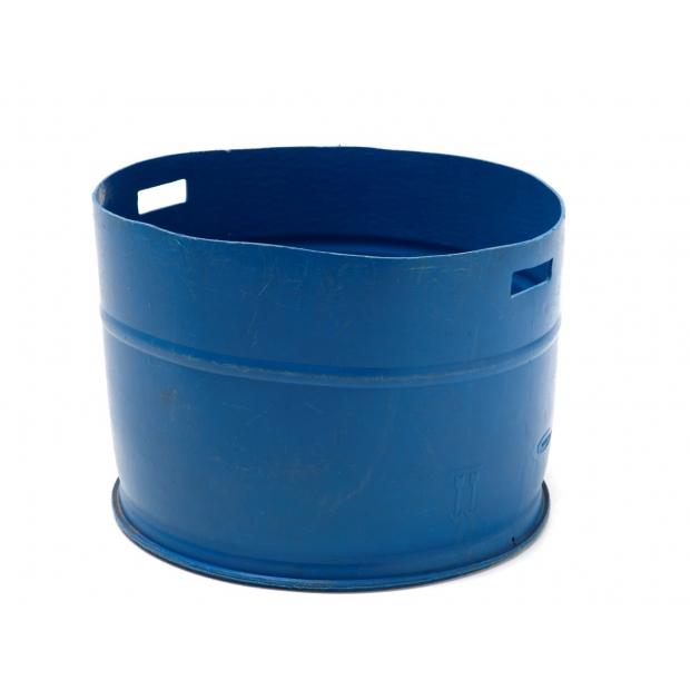 Tina Plástica Azul